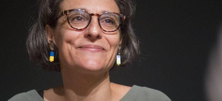 """Leticia Castro entrevista Susanna Tesconi en la diaria educación: """"La tecnología y la pedagogía crítica van de la mano"""""""
